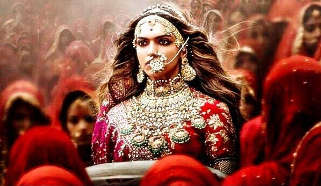 Padmavati Controversy has taken the nation by storm